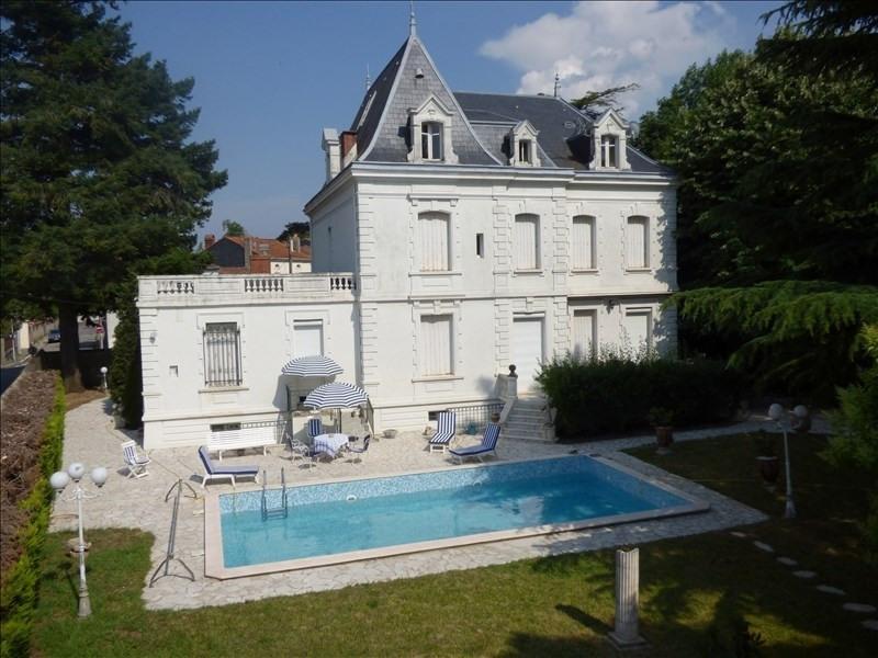 Vente de prestige maison / villa Mazamet 490000€ - Photo 1