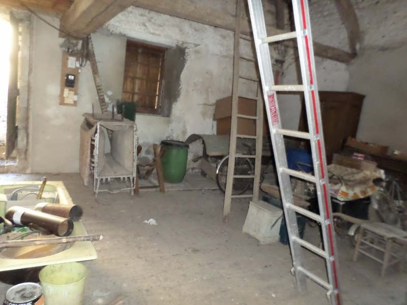 Vente maison / villa Civaux 39 000€ - Photo 4