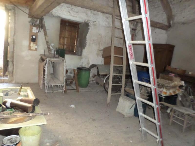 Vente maison / villa Civaux 28000€ - Photo 4