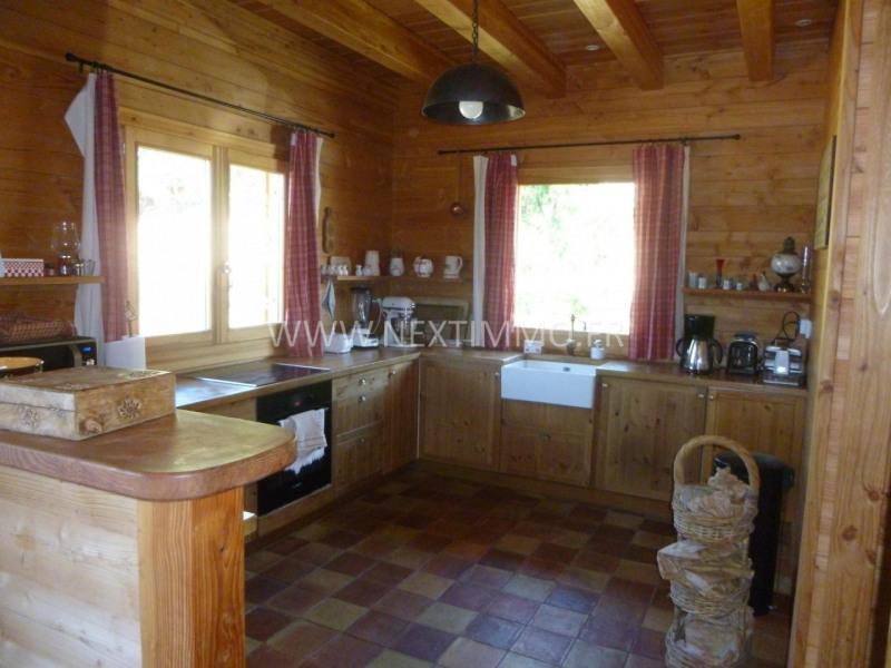 Vente maison / villa Valdeblore 490000€ - Photo 13