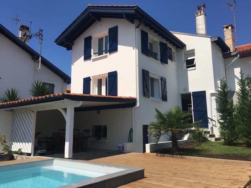 Deluxe sale house / villa Biarritz 995000€ - Picture 1
