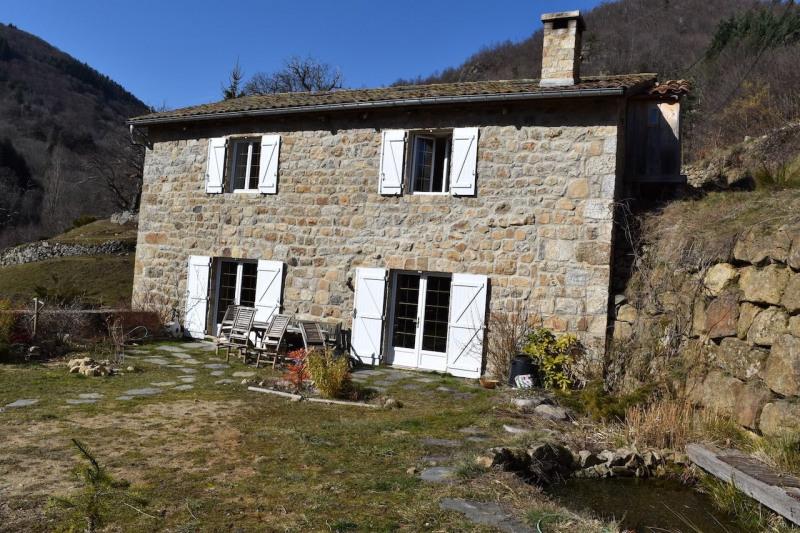 Vente maison / villa Dornas 298000€ - Photo 1