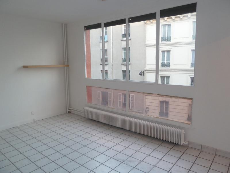 Location appartement Paris 18ème 750€ CC - Photo 1