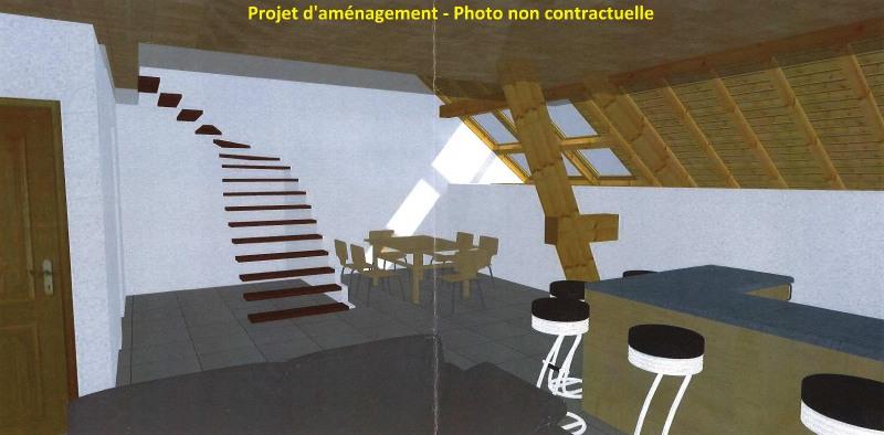 Sale apartment Marigny st marcel 148400€ - Picture 8