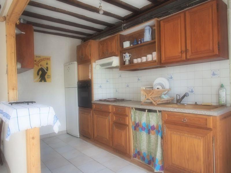 Sale house / villa Bonneveau 64900€ - Picture 6