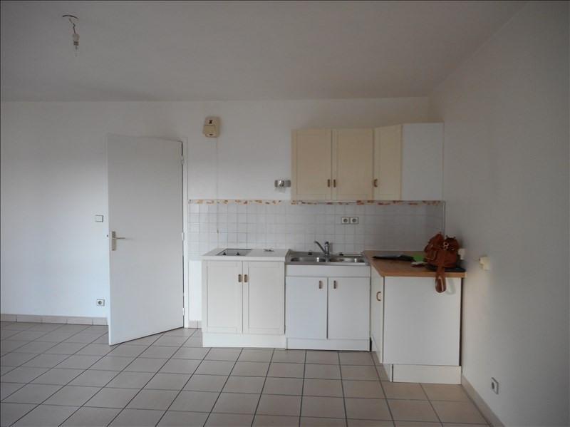 Location appartement Voiron 372€ CC - Photo 3