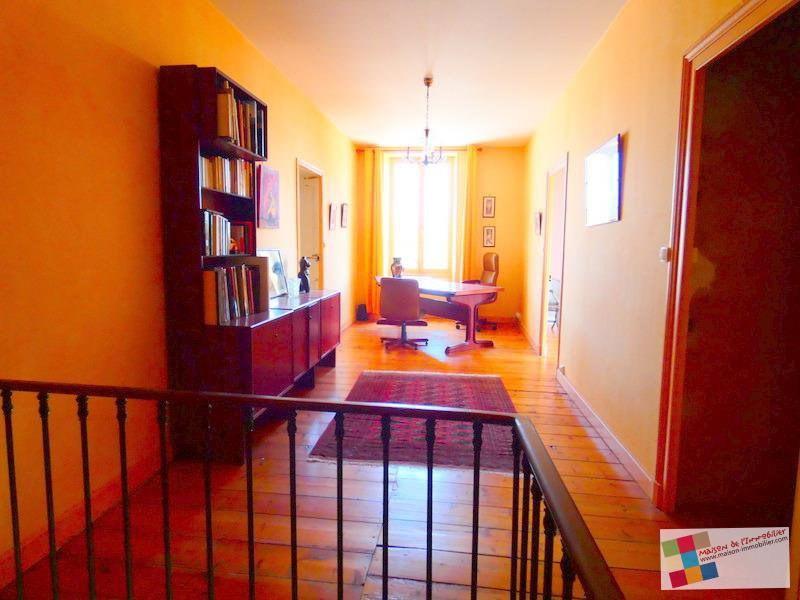 Sale house / villa Salles d'angles 418700€ - Picture 6