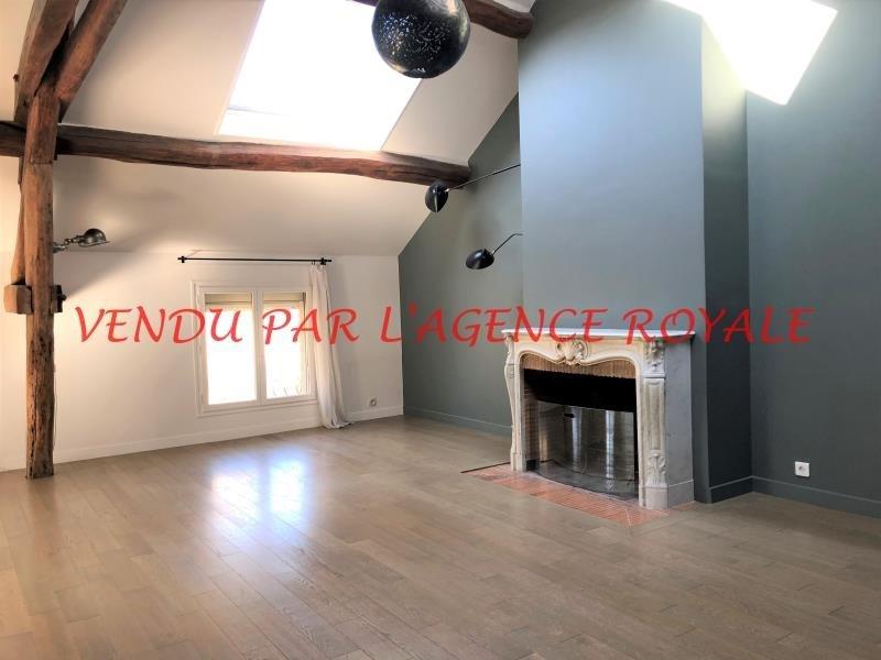 Sale apartment St germain en laye 825000€ - Picture 2