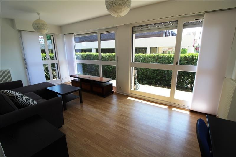Location appartement Maurepas 800€ CC - Photo 1
