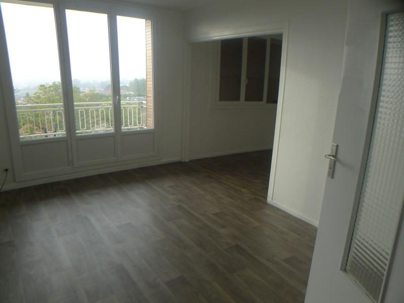 Verhuren  appartement Pierre benite 763€ CC - Foto 5