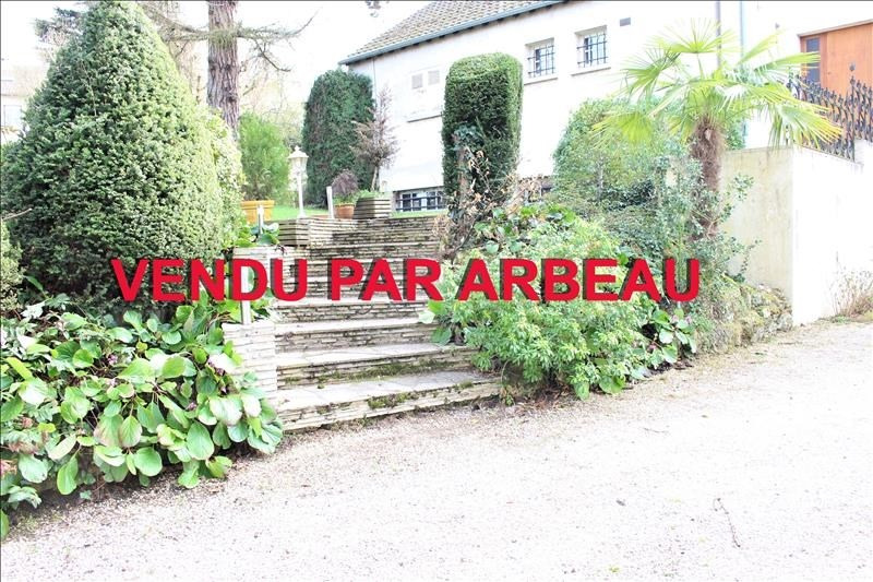 Deluxe sale house / villa Marly-le-roi 1 120 000€ - Picture 1