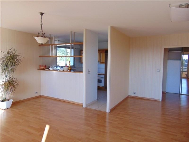 Sale apartment Cholet 157000€ - Picture 4