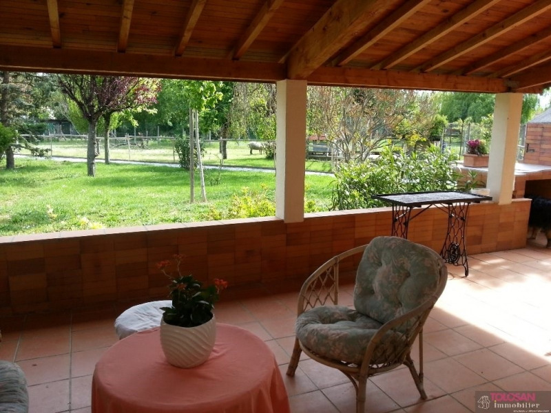 Sale house / villa Revel 268 000€ - Picture 4