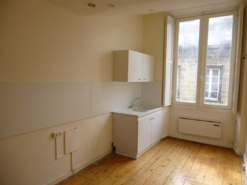 Rental apartment Bordeaux 1 200€ CC - Picture 2