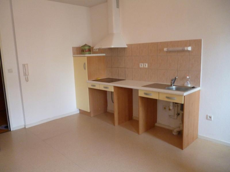 Rental apartment Tarbes 284€ CC - Picture 1
