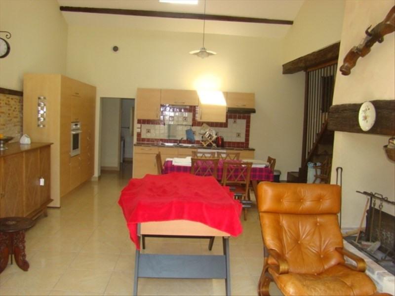 Vente maison / villa Montpon menesterol 417000€ - Photo 7