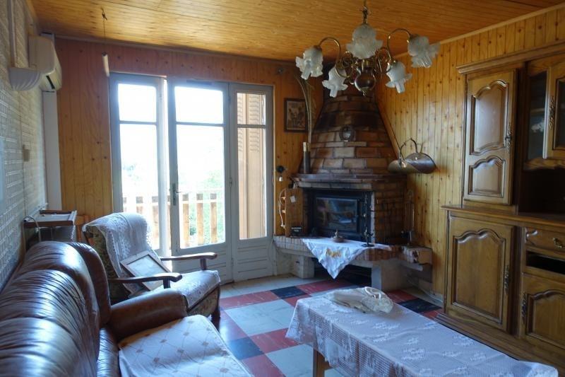 Sale house / villa Bernin 265000€ - Picture 7