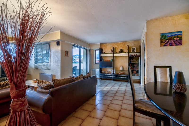 Sale apartment Nice 290 000€ - Picture 7