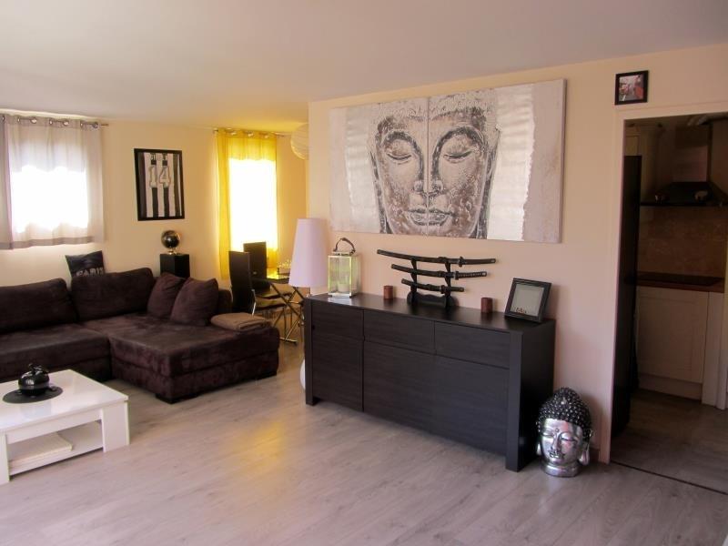 Sale apartment Eragny 238900€ - Picture 2