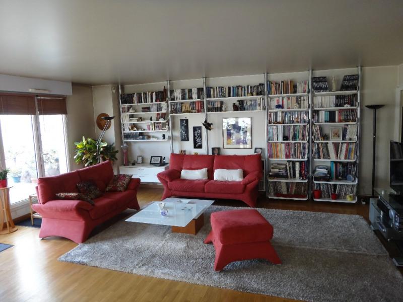 Vente appartement Asnieres sur seine 955000€ - Photo 3