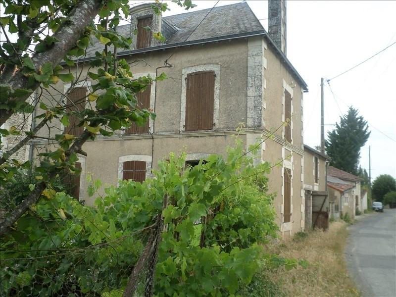 Vente maison / villa Chapelle viviers 38000€ - Photo 2