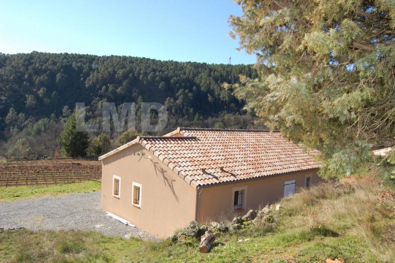 Vente maison / villa Les vans 255000€ - Photo 7