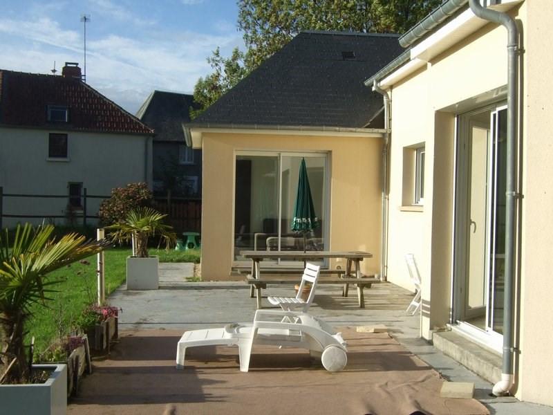 Sale house / villa Les oubeaux 212000€ - Picture 4