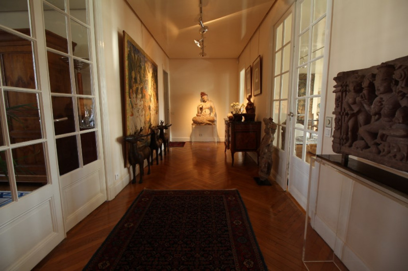 Sale apartment Nice 256000€ - Picture 4