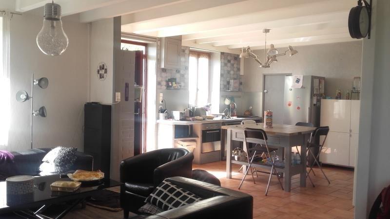 Sale house / villa Brazey en plaine 179400€ - Picture 2