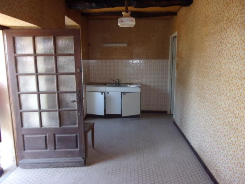 Sale house / villa Montreuil sur ille 44000€ - Picture 6