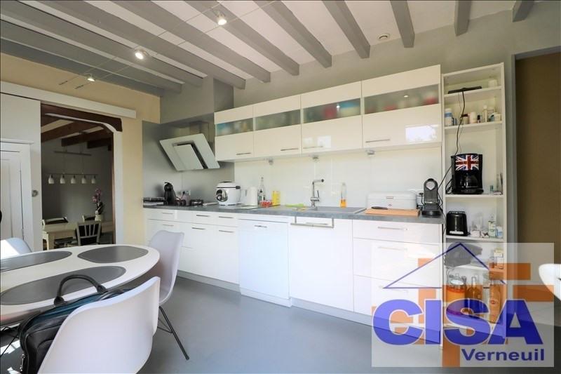 Vente maison / villa Rosoy 239000€ - Photo 4