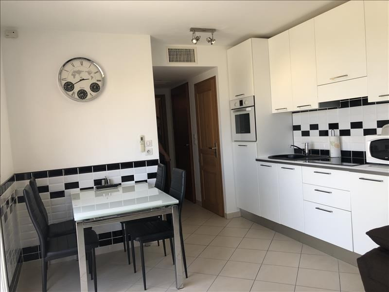 Location appartement L ile rousse 650€ CC - Photo 2