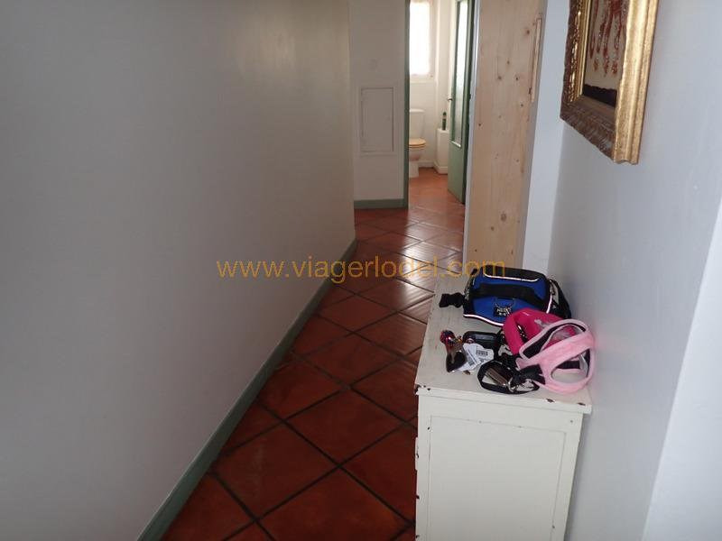 Life annuity apartment Vence 140 000€ - Picture 9