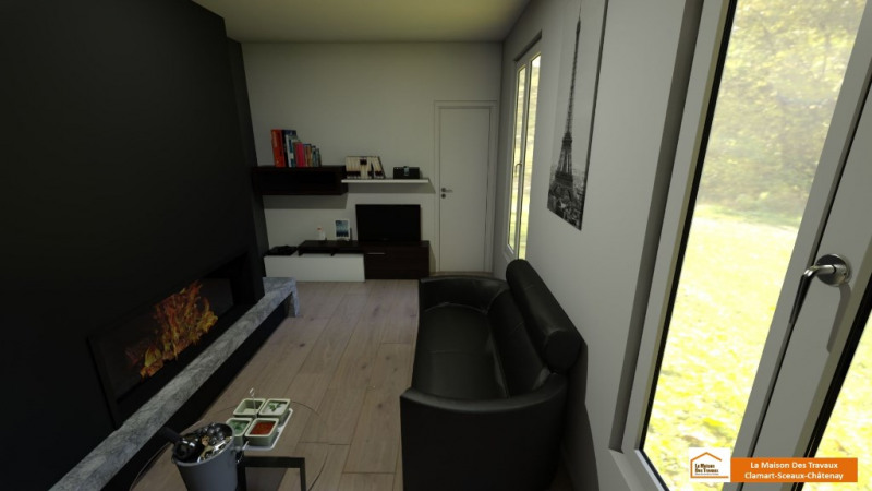 Vente appartement Sceaux 598 500€ - Photo 17
