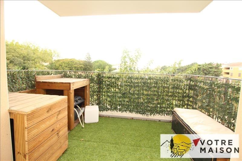 Alquiler  apartamento Salon de provence 680€ CC - Fotografía 3