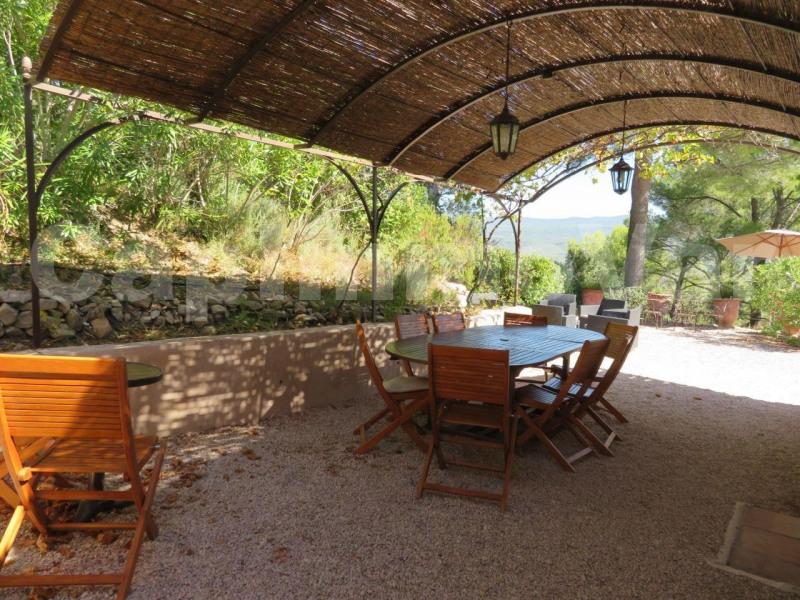Vente maison / villa Le beausset 495000€ - Photo 5