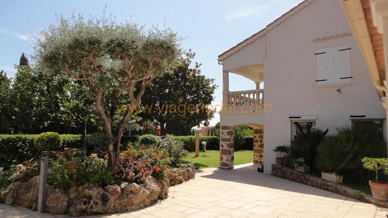 Immobile residenziali di prestigio casa Fréjus 720000€ - Fotografia 15