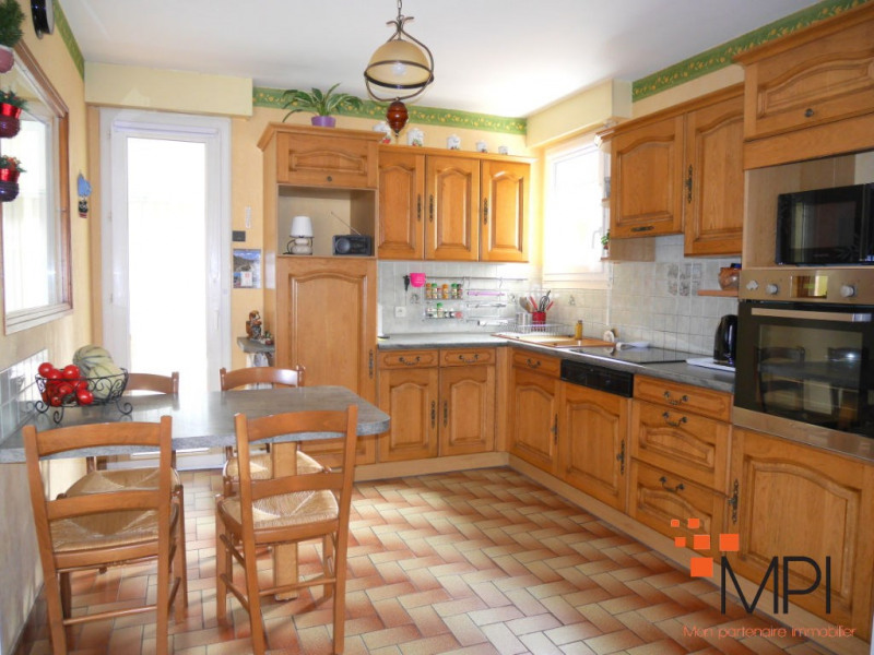 Sale house / villa Mordelles 220 000€ - Picture 2
