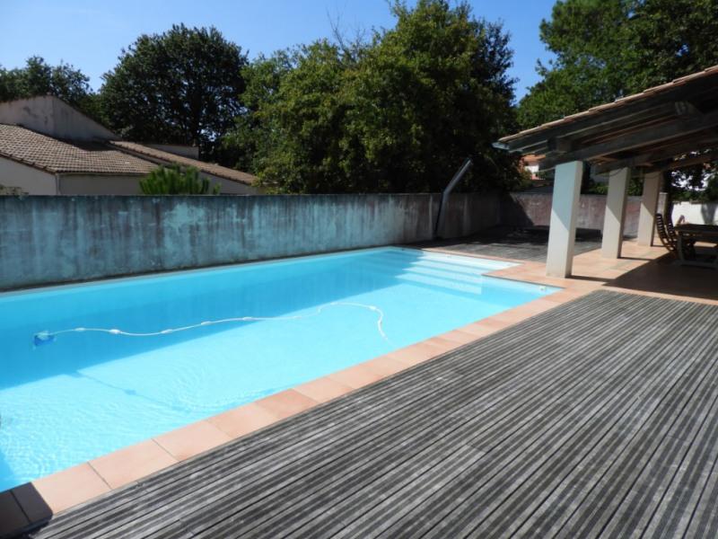 Vente de prestige maison / villa Saint palais sur mer 625040€ - Photo 14