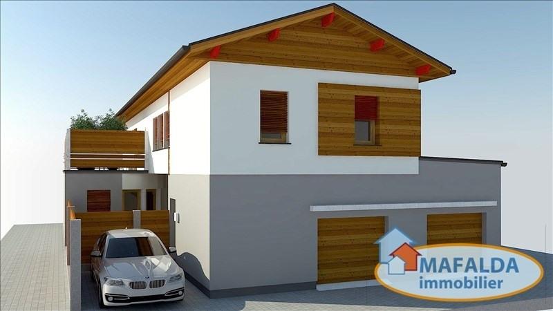 Vente appartement Cluses 230000€ - Photo 3