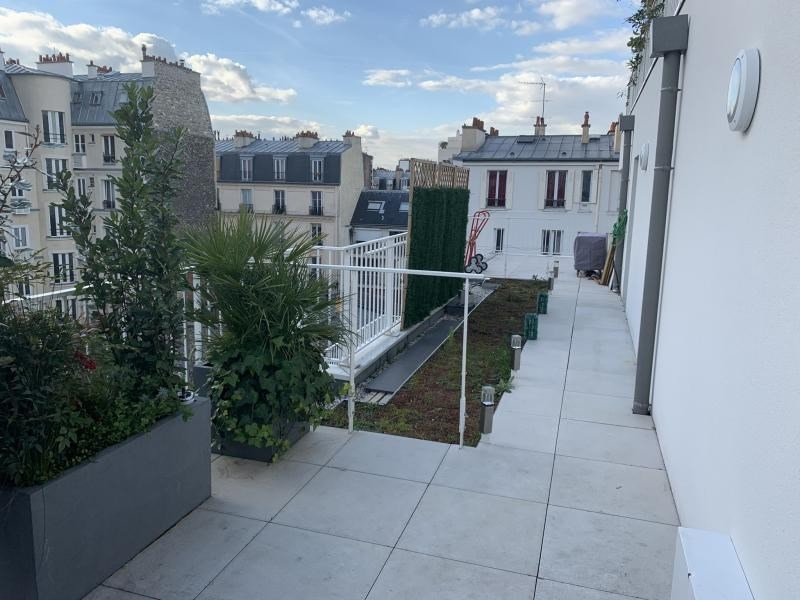 Vente de prestige appartement Paris 10ème 1 240 000€ - Photo 7