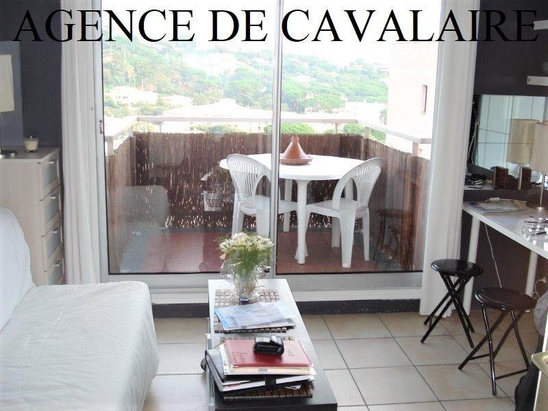 Vente appartement Cavalaire sur mer 89500€ - Photo 1