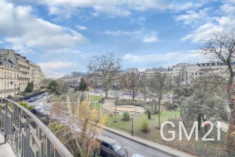 Deluxe sale apartment Paris 16ème 23000000€ - Picture 6