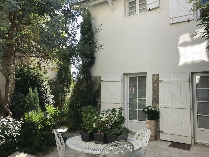 Vente maison / villa Villennes sur seine 649000€ - Photo 9