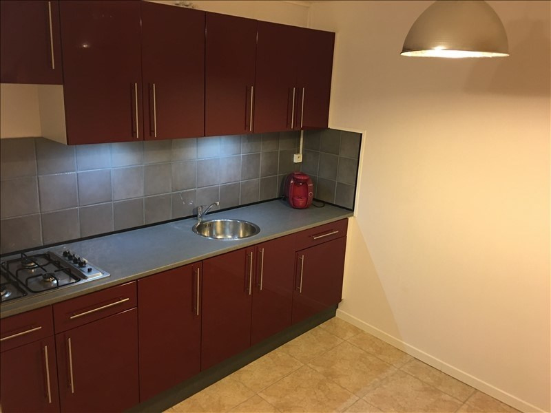Sale house / villa Haravilliers 129900€ - Picture 3