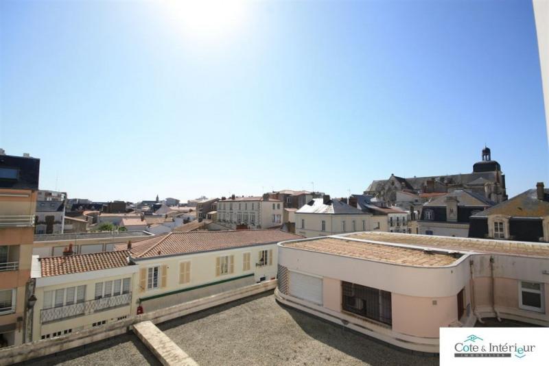 Vente appartement Les sables d'olonne 132000€ - Photo 3