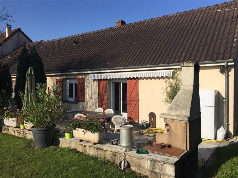 Vente maison / villa Provins 160000€ - Photo 1