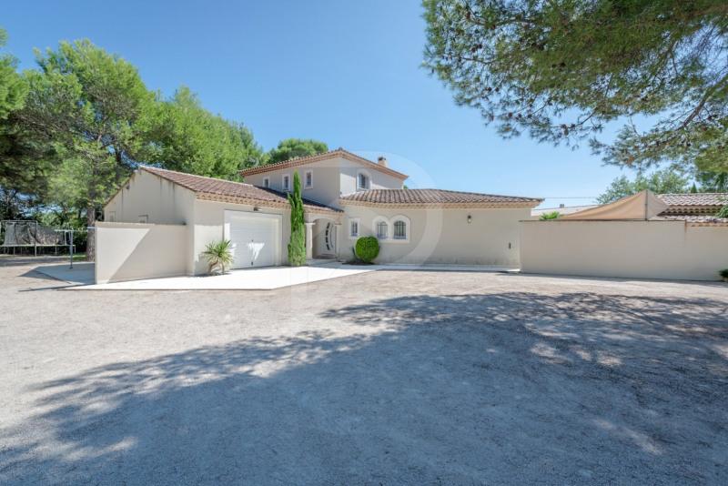 Vente de prestige maison / villa Cabrieres d avignon 890000€ - Photo 16