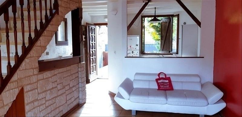 Vente maison / villa Bezons 259000€ - Photo 1
