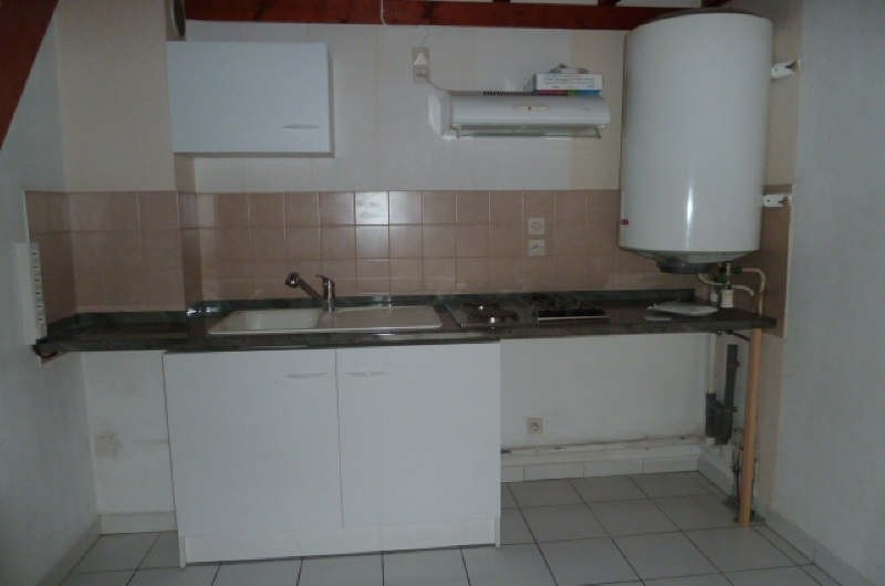 Location appartement Canet plage 580€ CC - Photo 2